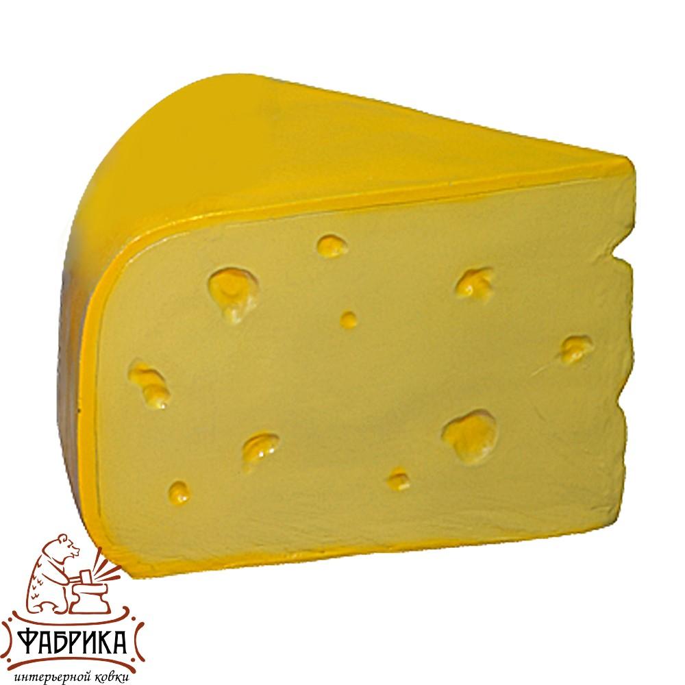 Кусок сыра U07613