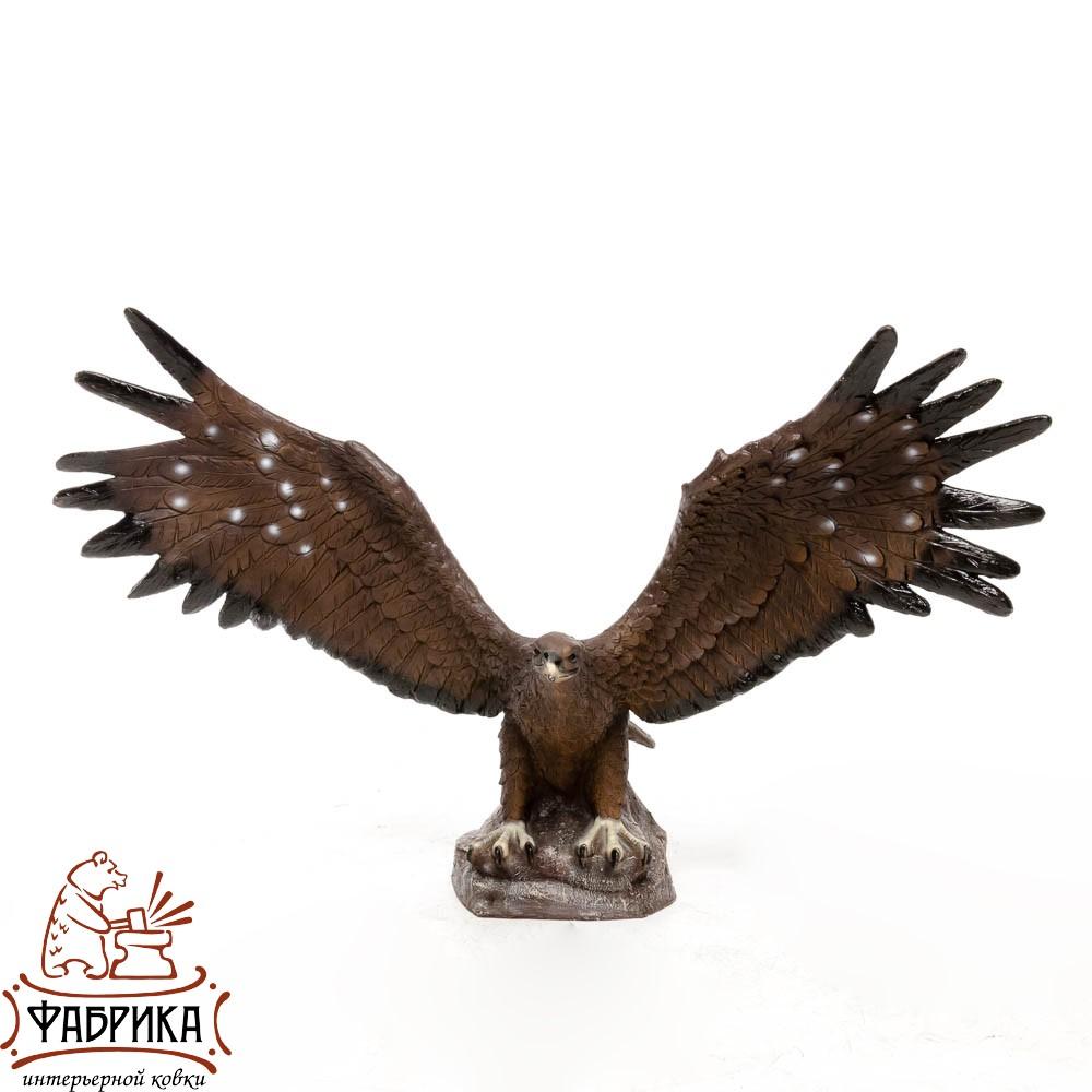 Орел большой, стеклопластик, US07750