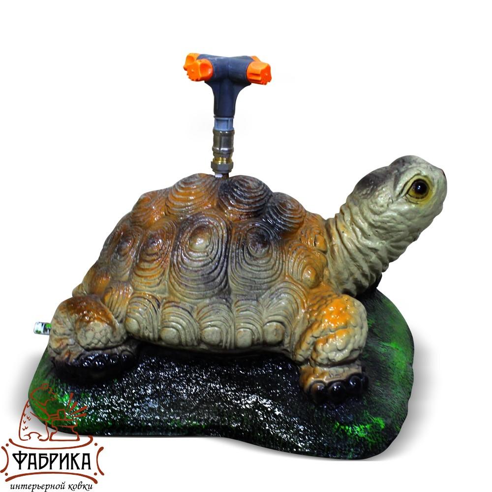 Поливалка для сада, Черепаха, F07749