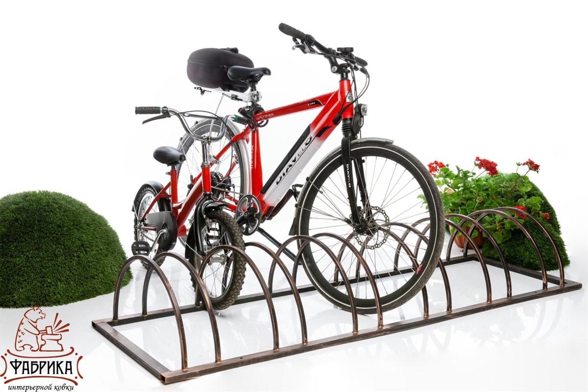 Стоянка 71-208 для велосипедов