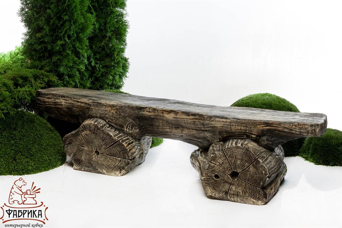 Лавка дерево U07916