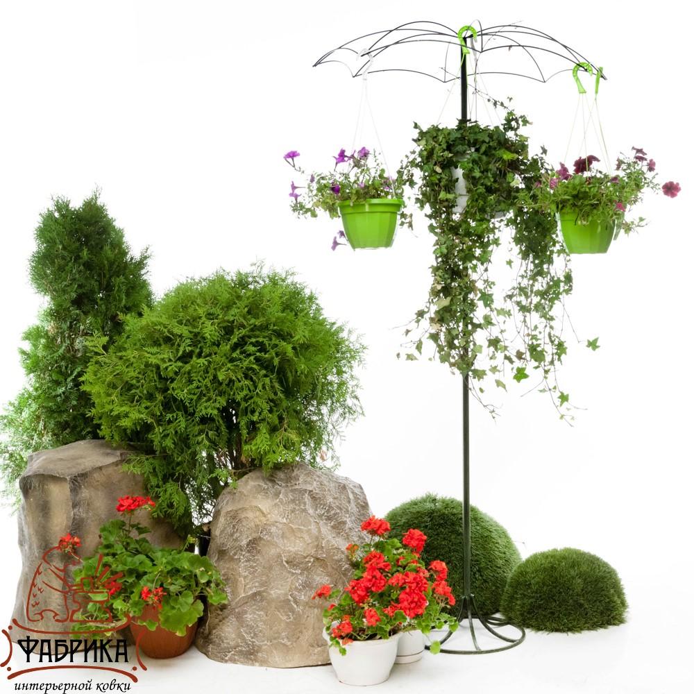 Стойка для цветов 54-006R