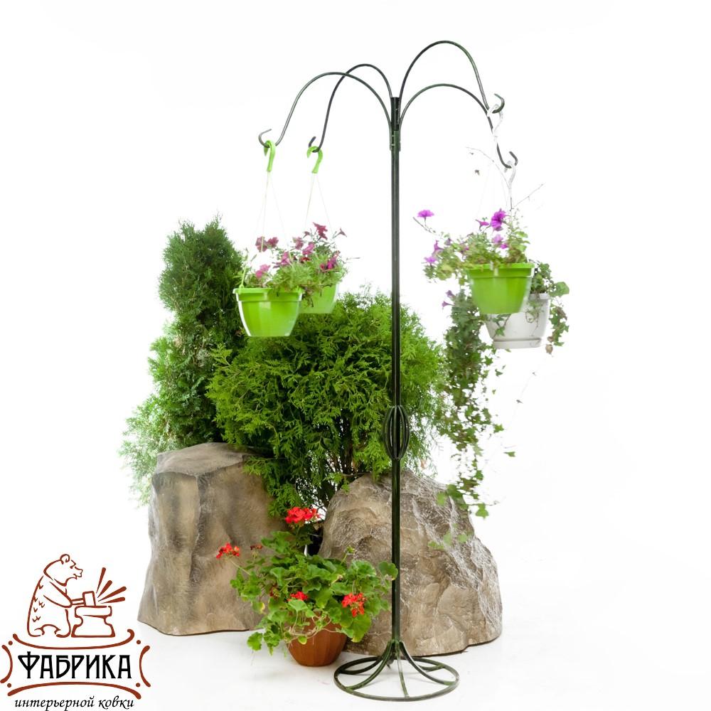 Стойка для цветов 54-008R