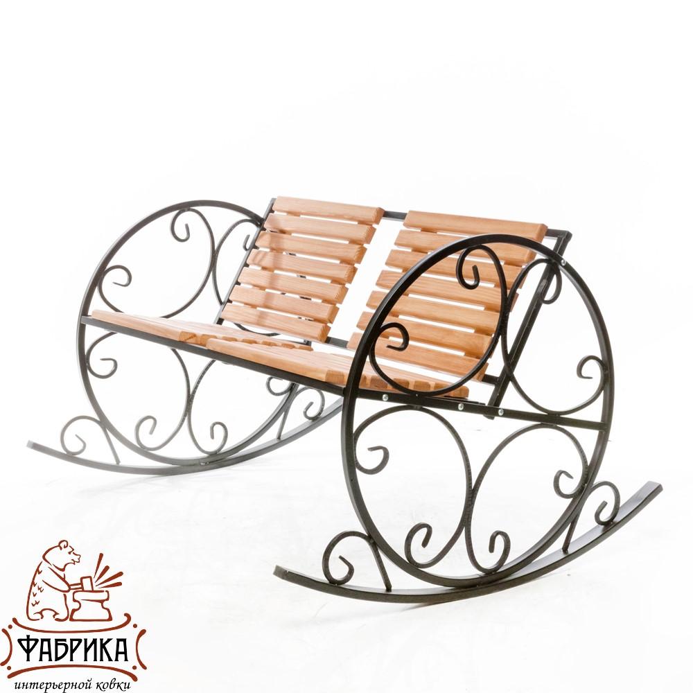 Кресло-качалка с деревом 881-42R