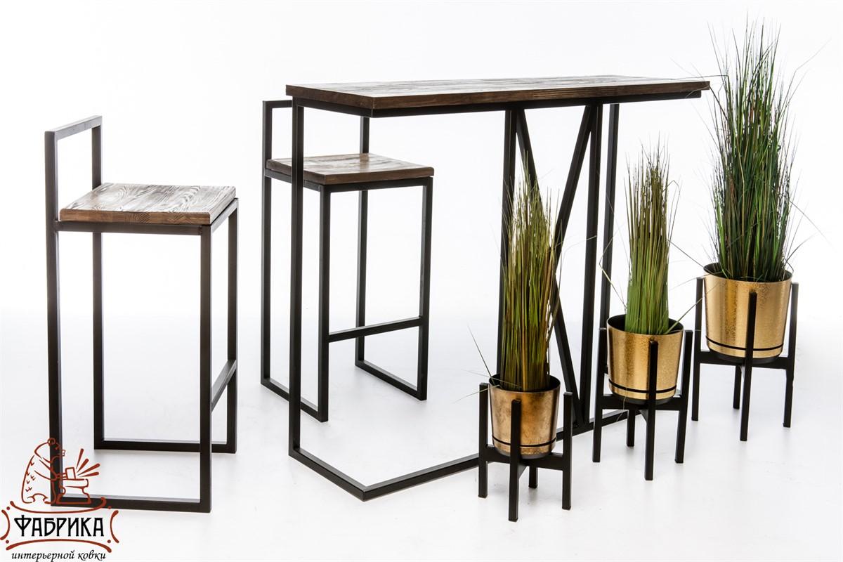 Мебель лофт комплект