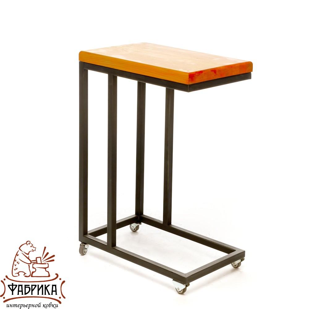 Столик лофт 66-107