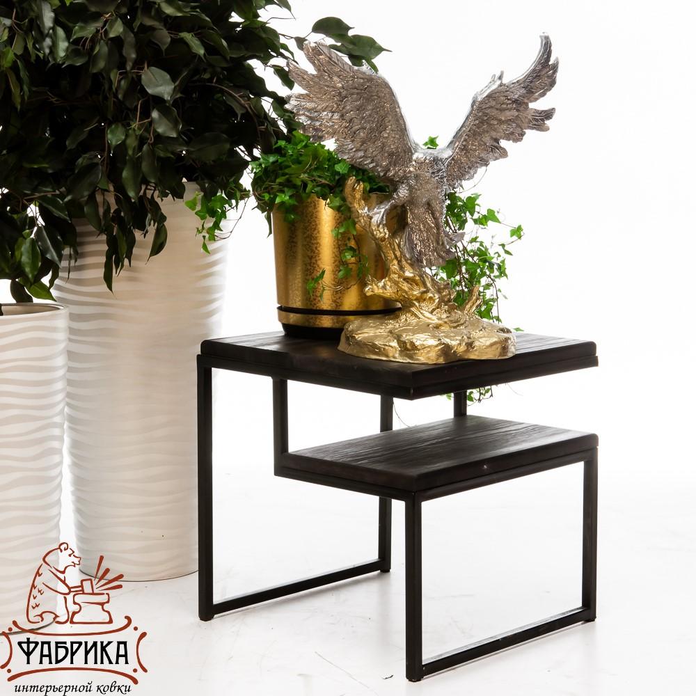 Столик лофт 66-110