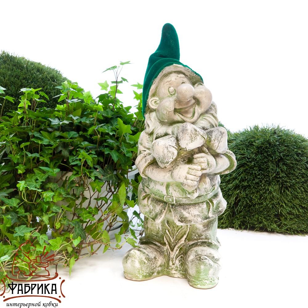 Садовая фигура Гном FL07769-Z