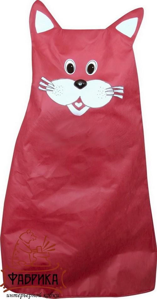 Кот декоративный колпак