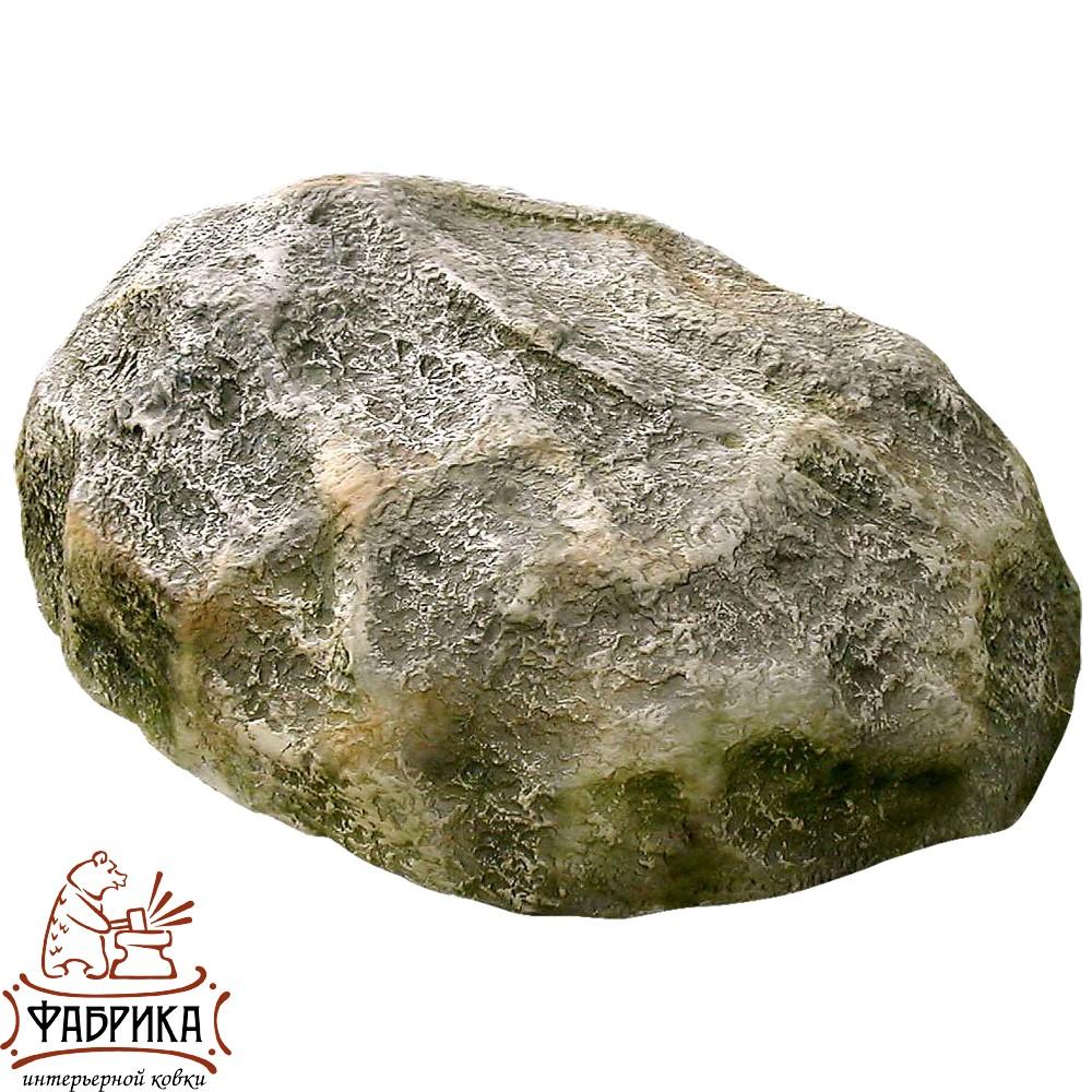 Крышка люка Камень-валун низкий F03095
