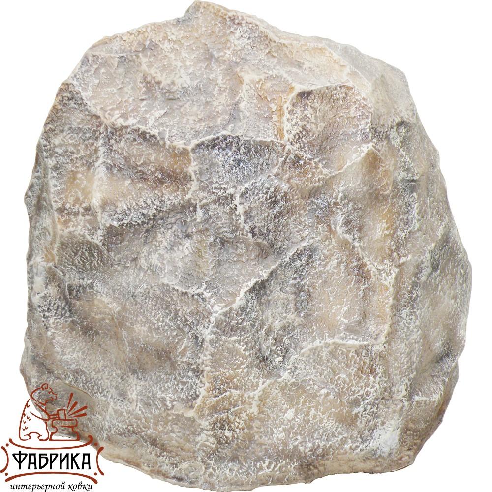 Камень-валун высокий F03133