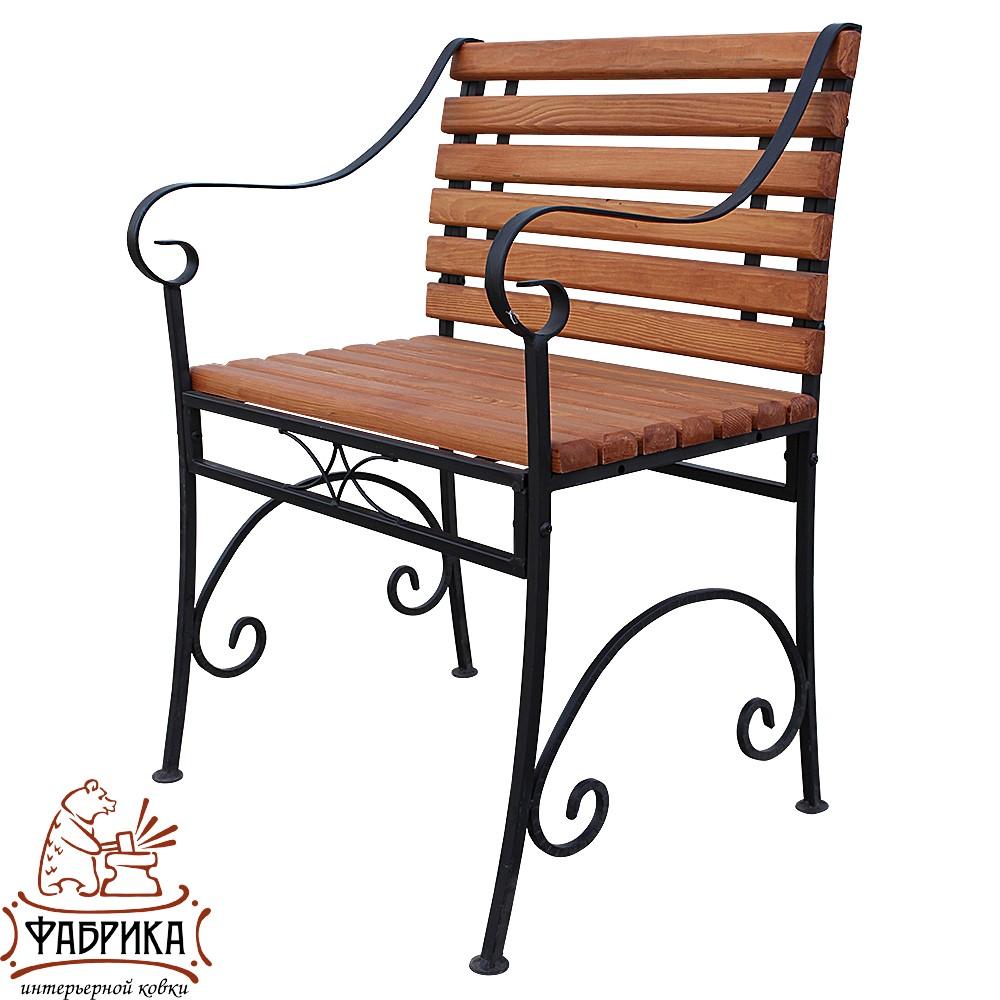 Садовое кресло с деревом 880-52R