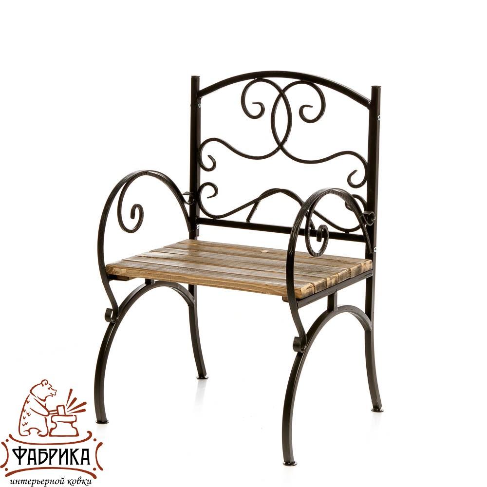 Садовое кресло с деревом 881-53R
