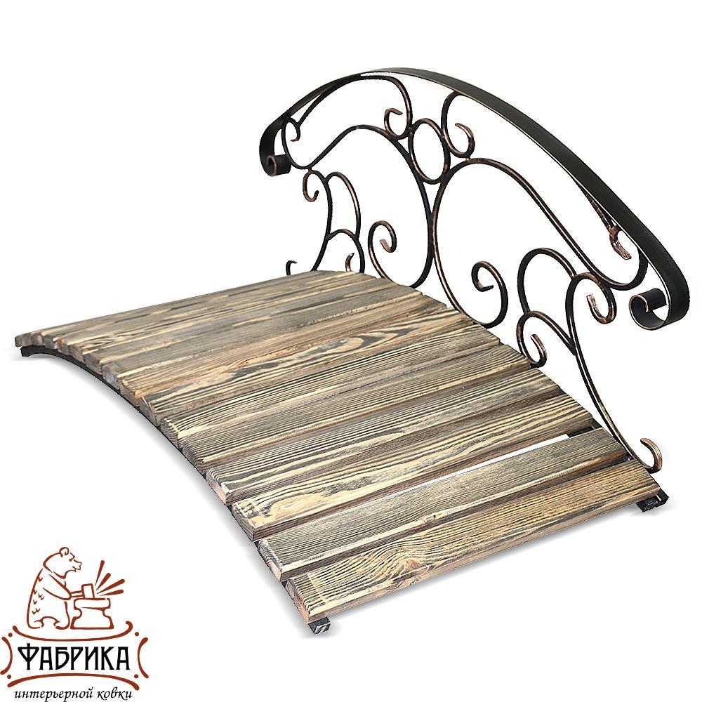 Декоративный мостик 862-06