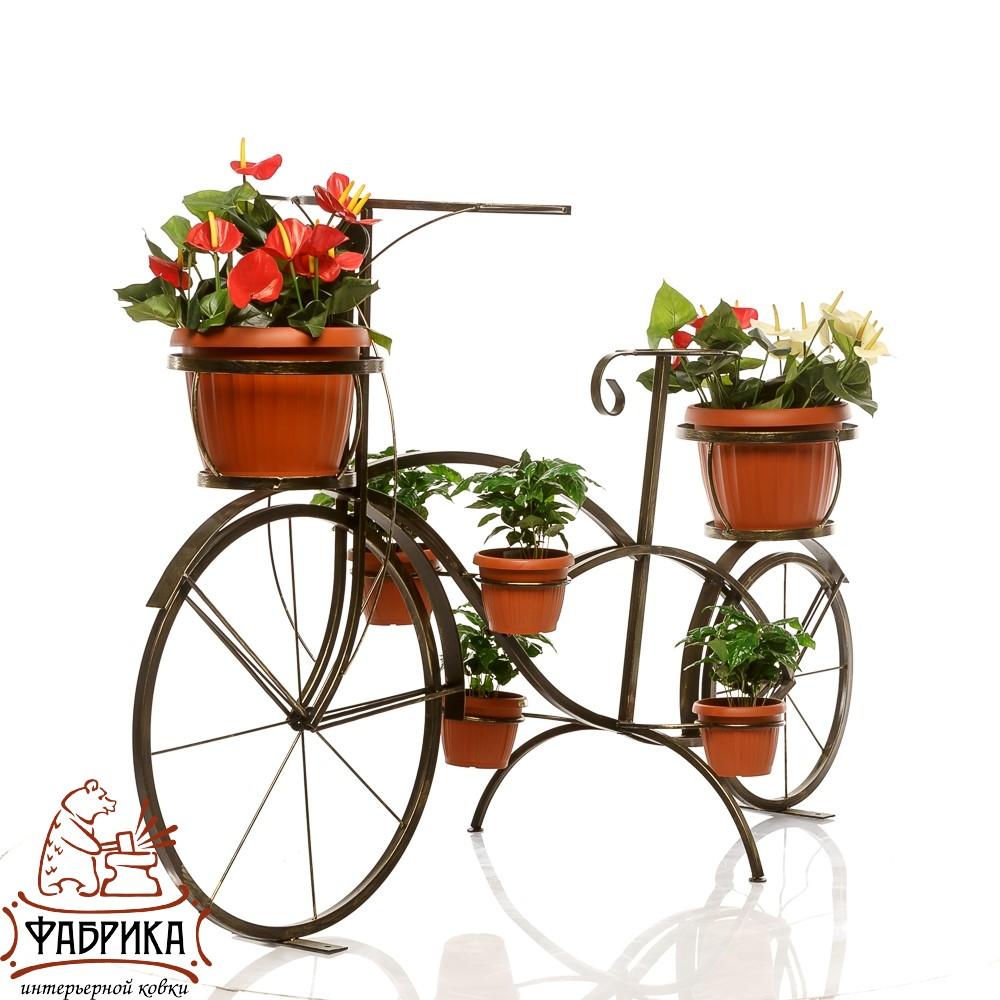 Велосипед садовый, 53-603