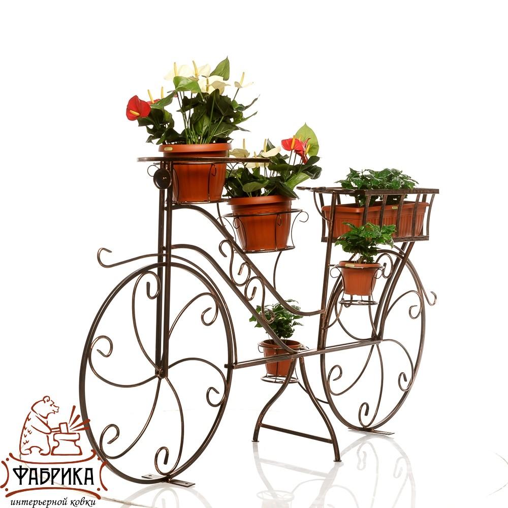 Велосипед садовый 53-604