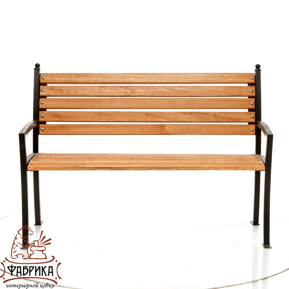 Садовая скамейка 891-97