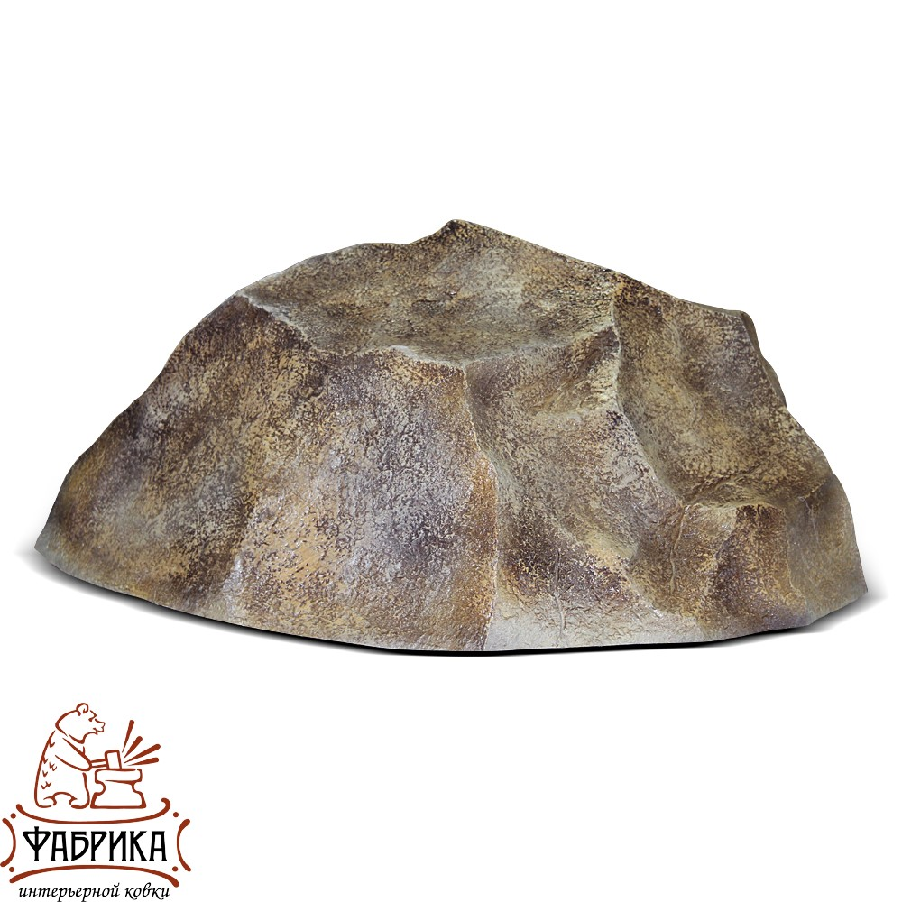 Крышка люка Камень 80 F07805
