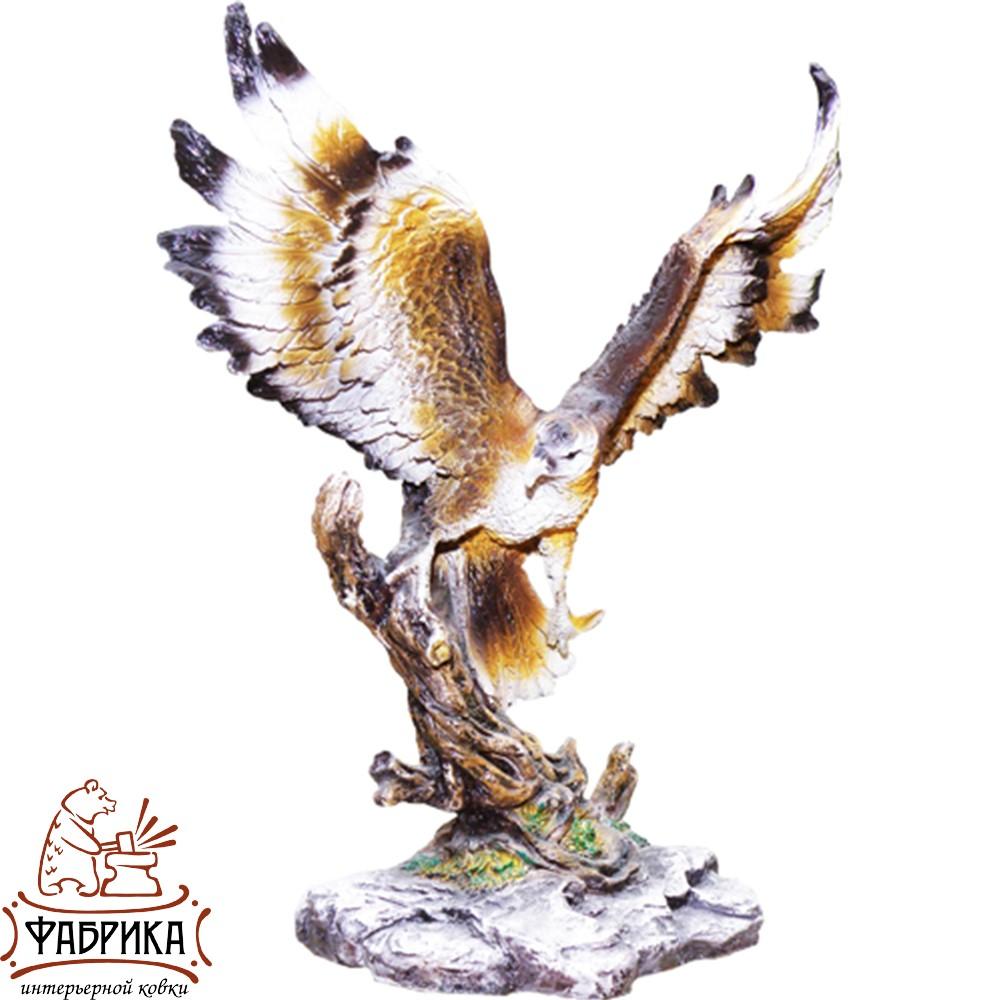 Фигура Орел на коряге, F01276