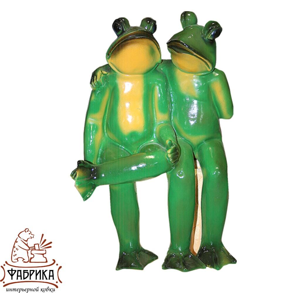 Две лягушки малые, F01166