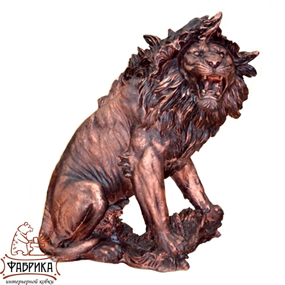Лев большой FS01175