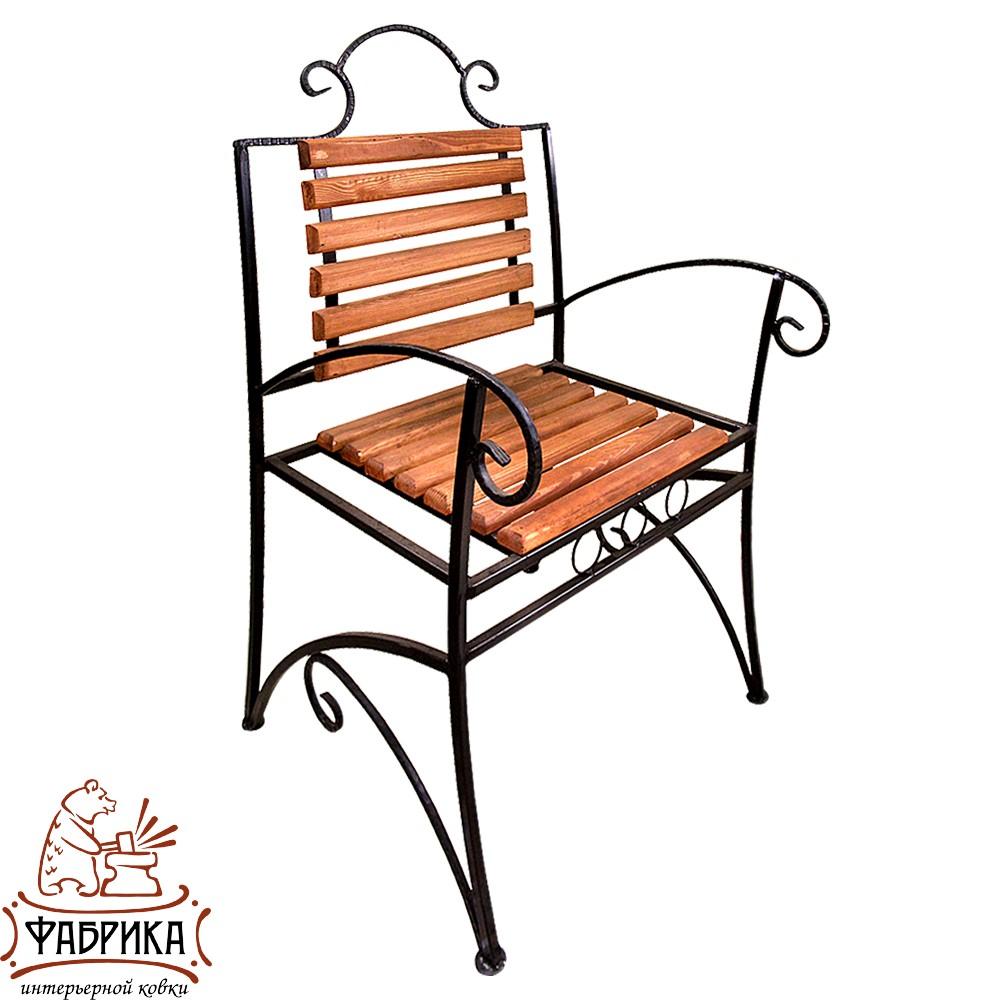 Садовое кресло с деревом 891-58