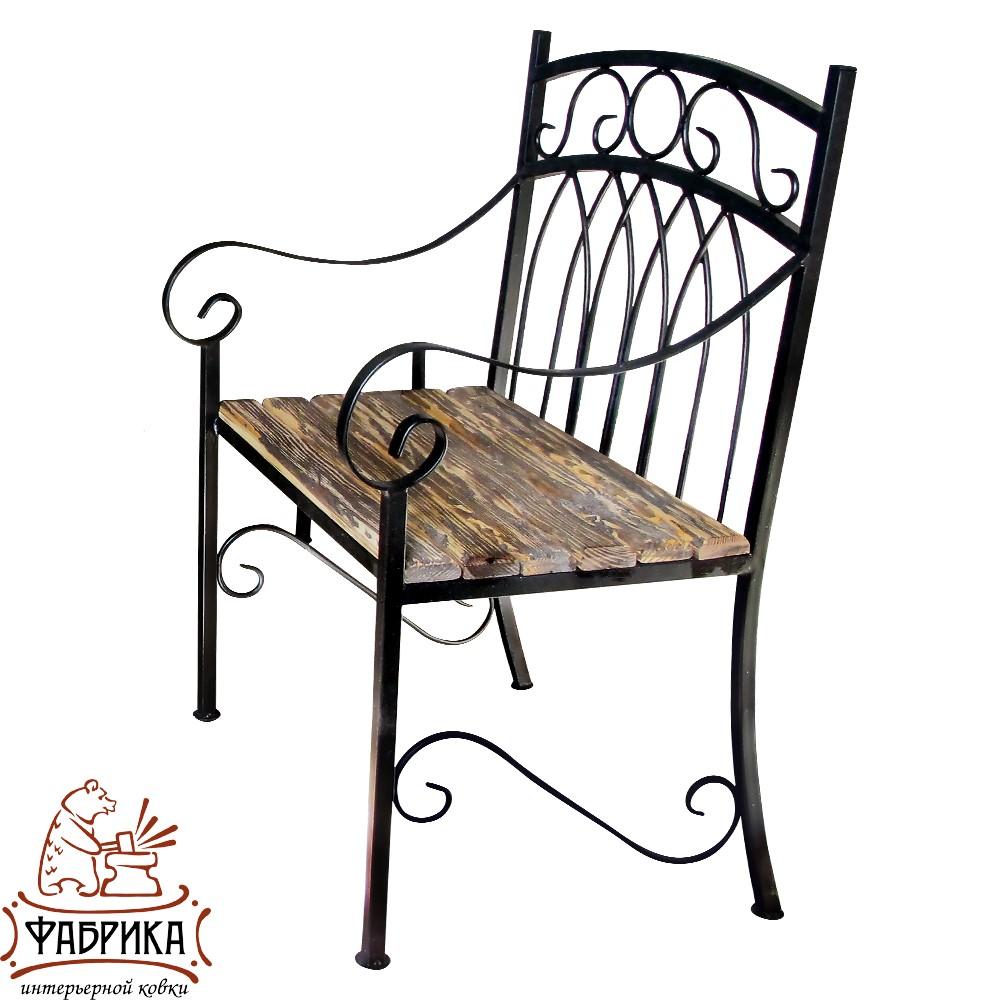 Садовое кресло 891-78 с деревом