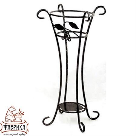 Кованая мебель для дома Зонтовница 912-02