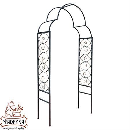 Садовая арка 863-02R