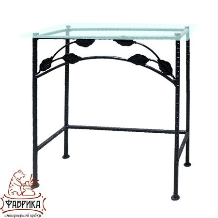 Кованый столик 352-22