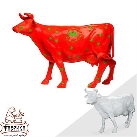 Фигура рекламная Корова