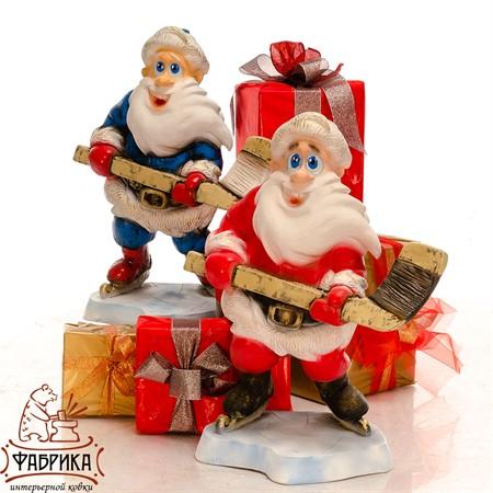 Фигура Дед Мороз F08927 - фото 21796