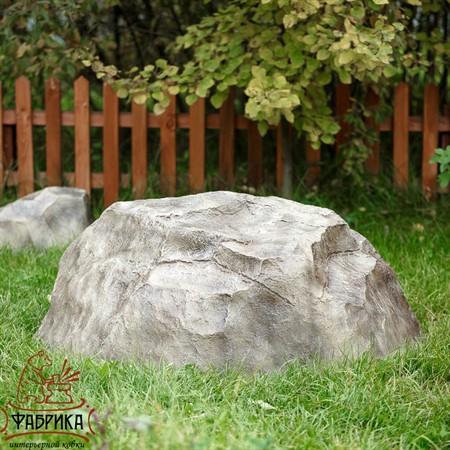 Крышка люка Камень 125 F07803 - фото 23115