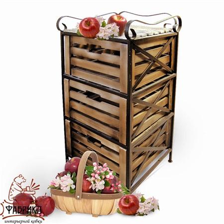 Ящик для хранения овощей 895-16