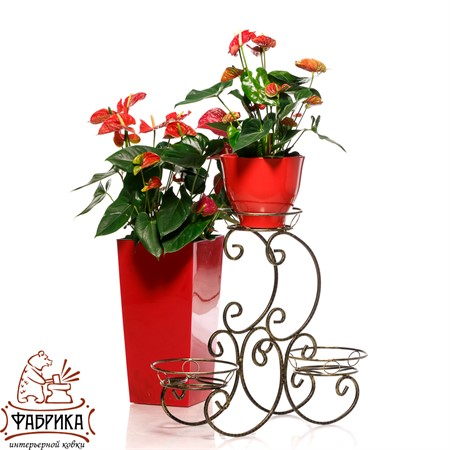 Подставка для цветов 70-553