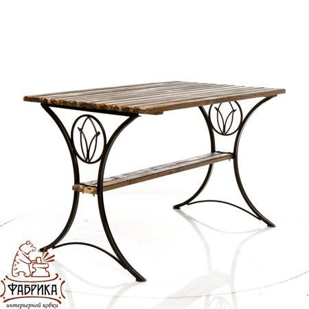 Дачный стол 881-65R