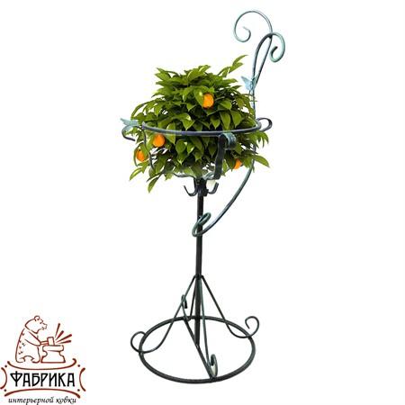 Садовая подставка для цветов 53-037
