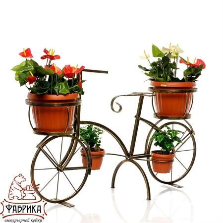 Садовая подставка для цветов 53-605