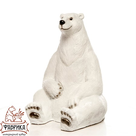 Фигура Белая медведица
