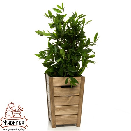 Кадка для растений 59-333