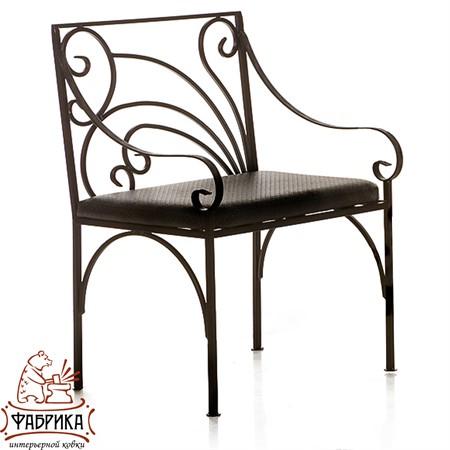 Кованое кресло 303-31
