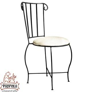 Кованая мебель для дома Стул 321-21