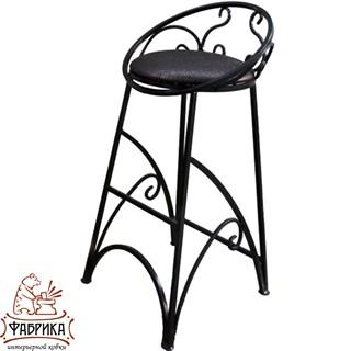 Кованая мебель для дома Стул барный 325-05