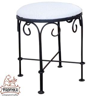 Кованая мебель для дома Стул 302-34