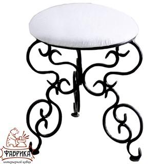 Кованая мебель для дома Стул 850-13