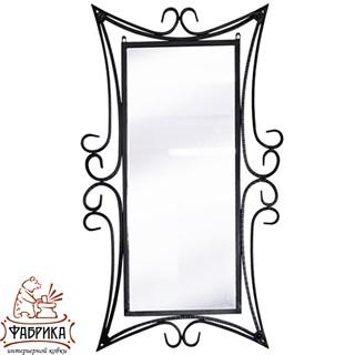 Кованый декор для дома Зеркало 43-105