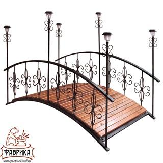 Садовый мостик 860-41R