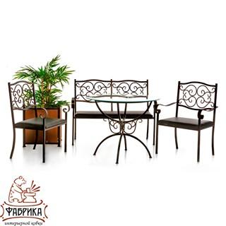 Комплект садовой мебели для сада С8