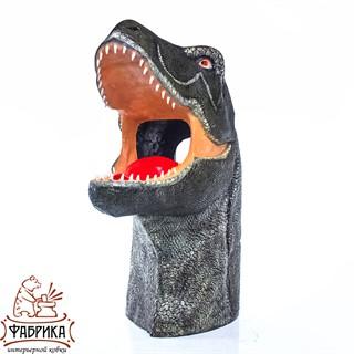 Фигура динозавра
