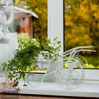 Цветочница на окно 14-841